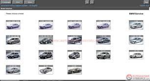 bmw wds v15 and mini wds v7 wiring diagram system auto repair