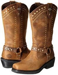 summer motorcycle boots harley davidson women s summer motorcycle boot brown 8 m us 254