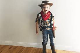 Woody Halloween Costumes 7 Diy Halloween Costumes Kids