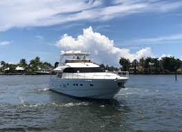 75 princess viking sport cruiser 2006 time out fort lauderdale