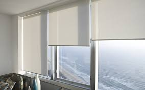 office window curtains roller blinds made to measure home or office intended for new window