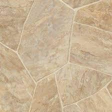 vinyl flooring tarkett vinyl sheet colonial flagstone taupe