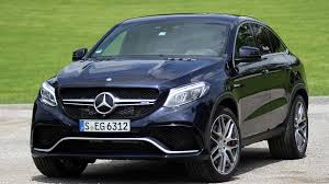 mercedes benz jeep 2015 price 2016 mercedes gle coupe priced from 66 025 autoblog