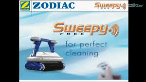 Robot Piscine Dolphin Supreme M4 by Zodiac Sweepy Free Poolsauger Time4wellness Youtube