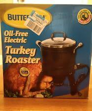 butterball turkey roaster butterball turkey fryer ebay