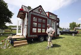 Buy Tiny Houses Fairgrounds To Host Big Festival Of Tiny Houses New Jersey Herald
