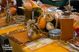 catchy decor martha stewart thanksgiving table decorations