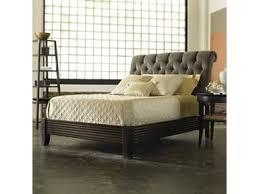 Stickley Bedroom Furniture Stickley Bedroom Leopold U0027s Tufted Bed Queen 6128 Q Gallatin