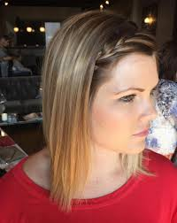 ways to style chin length thin hair 40 amazing medium length hairstyles shoulder length haircuts 2018