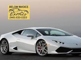 lamborghini huracan lease car lease deals in san diego california swapalease com