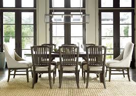 Expandable Dining Room Tables by Southport Extendable Dining Table U0026 Reviews Birch Lane