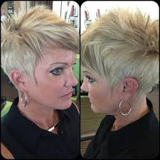 short edgy haircuts for women over 40 short spikey hairstyles for women over 40 50 shorts 50th and pixies