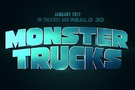 monster trucks movie u2022 brisbane kids
