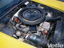 corvette l48 1975 l48 engine originallity corvetteforum chevrolet