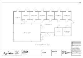 stable floor plans stableplan1 jpg 700 495 stable layouts pinterest horse