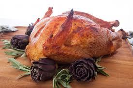 ham thanksgiving dinner whole hickory smoked turkey ham i am