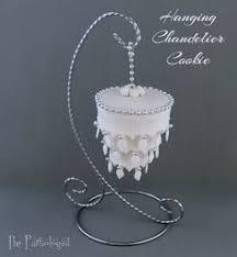 hanging chandelier wedding cake tutorial avalon cakes i