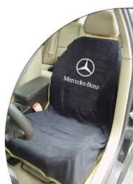 car covers mercedes car seat towel cover w automotive logo car truck suv seat covers