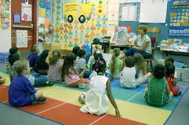 kindergarten readiness wikipedia