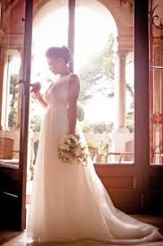 Wedding Dress Elegant Cap Sleeves Floor Length Chapel Train A Line Lace Wedding Dress