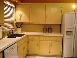Oak Kitchen Cabinet Makeover Kitchen Cabinets Best Paint For Kitchen Cabinets Spray Painting