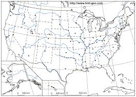States Of Usa Map by Usa And Canada Map Usa Time Zone Map Nps Explore Nature Annular