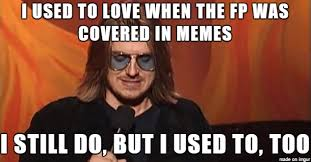 Imgur Make A Meme - make memes great again make meme hedberg the next top meme 2017