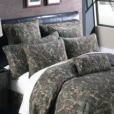 Camo Duvet Cover Camouflage Quilt Bedding Collection