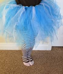 glue u0026 sparkle fairy tale halloween costumes diy tutus