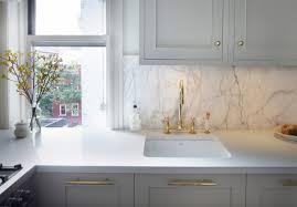 Brass Kitchen Cabinet Hardware Http Www Nedesignbuild Com Trend 2015 Grey Kitchens Ada