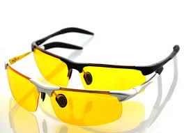 amazon com costyle yellow night view vision polarized sunglasses