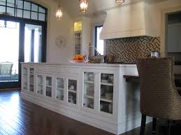 Display Cabinets Design Ideas - Kitchen display cabinet