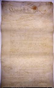 pictures of the documents the u s constitution online