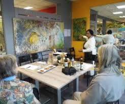 cours de cuisine tarbes cours de peinture et dessin à tarbes 65000