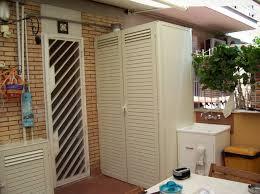 armadietto da balcone mobili metallici da esterno torino mobilia la tua casa