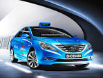 Singapore's New Taxi Fleet? | Theophilus Chin