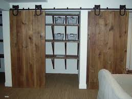 Home Barn Doors by Double Barn Doors For Closet Home Design Ideas