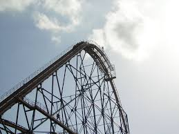 Kingda Kong Six Flags 10 Highest Roller Coasters On Earth Entertainment Designer