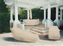 Brookstone Patio Furniture Covers - covers for patio furniture home design ideas