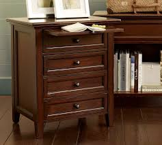 bedside stand hudson 4 drawer nightstand pottery barn