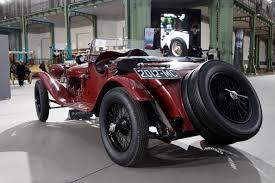 vintage alfa romeo 6c file 110 ans de l u0027automobile au grand palais alfa romeo 6c 1750