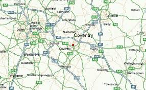 map uk coventry coventry weather forecast