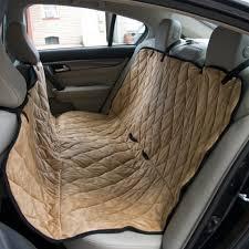 sonnyridge dog travel hammock u0026 back seat cover u2013 protect your car