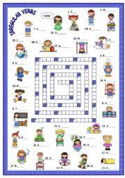 irregular verb game english pinterest irregular verbs