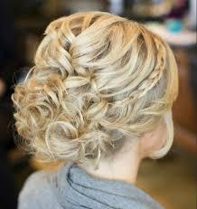 Hochsteckfrisurenen Hochzeit Blond by Tolle Brautfrisur Für Haar Hochzeit