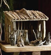 The Stable Home Decor 35 Best Driftwood Christmas Decor Ornaments Images On Pinterest