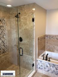 Frameless Shower Door Installation Shower Stalls Enclosures Frameless Glass Shower Doors