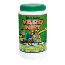 Off Backyard Spray Reviews Liquid Fence Yard Net Lb Insect Repellent Granules Hg The Images