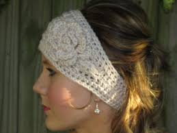 winter headbands 556 best earwarmers images on crochet hats knit