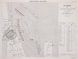 Copenhagen Map Map Of The Battle Of Copenhagen 1853